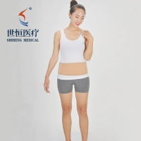 China Best Selling Highest Compression Weightlifting Fat Control Waist Belt For Men wholesale