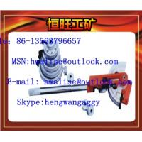 China 2 Inch Hydraulic Handl Pipe Bender Machine SWG-2A wholesale