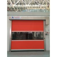 Wholesale AC 220V - 240V Industrial Interior Doors for Workshop  , Single Phase Power Supply from china suppliers