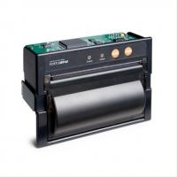 China Embedded ATM Coupon Kiosk Thermal Printer 3 Inches Self Service 40mm Diameter Paper on sale