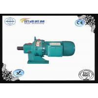 China Two Stage Transmission XLE Series  Planetary Gear Box 0.18-15KW on sale