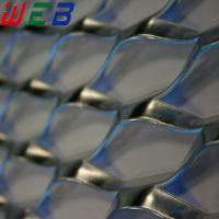 Wholesale Stainless Steel Expanded Metal Plate (304.304L,316,316L) from china suppliers