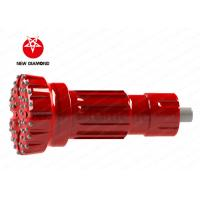 China Multifunctional Quarries DTH Hammer Bits Modern Theory Structural Design wholesale