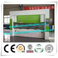 Buy cheap Steel Plate Electro Hydraulic Servo  Press Brake Machine, Hydraulic Shearing and Press Brake from wholesalers