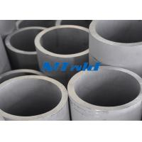 China TP304L / 1.4306 Size 18 Inch Annealed & Pickled 304 Stainless Steel Piping / Pipe wholesale
