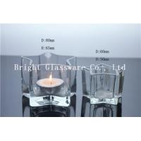 China Romantic Wedding Star Table Decorations Candle Holder wholesale