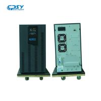 Quality 10kva single phase ups price, online true double conversion ups for sale