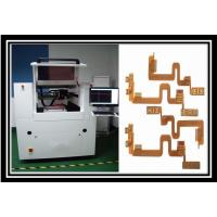 China Automatic CNC Laser Cutting Machine High Accuracy 8 - 10W 2500Kg Weight wholesale