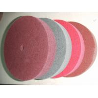 China abrasive CNS grinding cleaning polishing disc wholesale