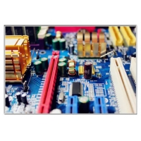 Buy cheap One Stop Amplifiers PCBA Prototype Solution   Electronics Manufacturing Service from wholesalers