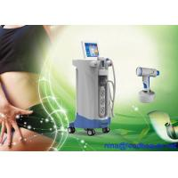 Wholesale Non Invasive High Intensity Focused Ultrasound Machine For Fat Reduction / Body Contouring from china suppliers