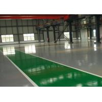 China Industrial Anti Corrosion Paint High Strength Epoxy Paint Floor for Warehouses wholesale