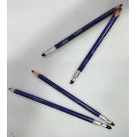China Harmless Permanent Makeup Tattoo Eyebrow Liner Pencil With Brush Several Colors wholesale