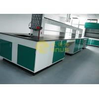 Wholesale Molded marine edge laboratory countertops for chemical engineering science from china suppliers