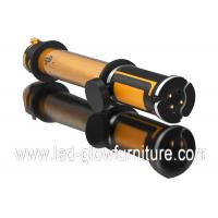 China Rechargeable flashlight with Magnetic , led work lights for auto repair ,outdoor camping wholesale