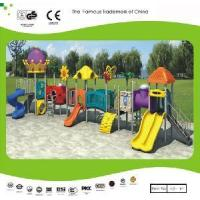 China Natural Series Outdoor Indoor Playground Amusement Park Equipment (KQ9150A) wholesale