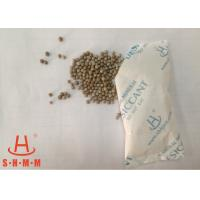 China Natural Friendly Food Household Clay Desiccant For Rubber Container wholesale