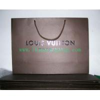 China cmyk printing shopping bag wholesale
