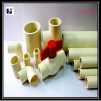 China NEW CPVC pipe fittings wholesale