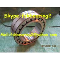 China Heavy Duty Double Row Self-aligning Roller Bearings 22332CCK / W33 wholesale