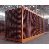 China Industrial Boiler Super Heater/ Convective Steam Super Heater SA213T91 wholesale