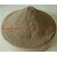 China Food Ingredients , Dyestuff Agent Sodium Alginate Powder / Sodium Salt  series wholesale