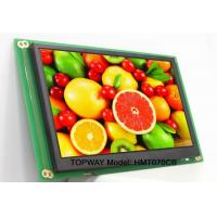 Buy cheap Industrial Panel 7 Inch smart TFT from wholesalers