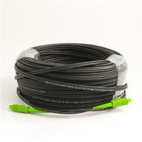Buy cheap SX DX Multi cores MM SM fiber optic patch cables LC / ST / SC / FC / MPO / MTRJ from wholesalers