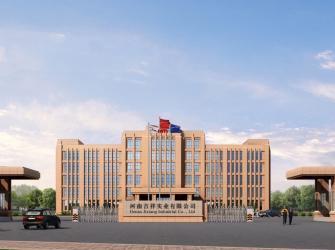 Henan Jixiang Industrial Co., Ltd