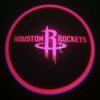 Buy cheap 3W car led door projector lights with all NBA team logo Car welcome door lamp from wholesalers