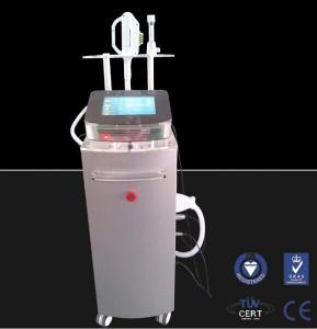 China Shr Acne Treatment IPL Beauty Machine OPT Skin Rejuvenation Hypodermal 15MM wholesale