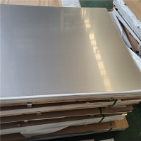 China 400 Series 2b Mill Finish Stainless Steel Sheet Metal 316 416 Width 1000mm 1220mm 1500mm wholesale