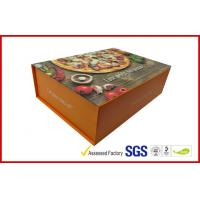 China Rigid Magnetic Gift Boxes with EVA Foam Tray ,  off-set Printing ,  to Lose Weight Gift Box wholesale
