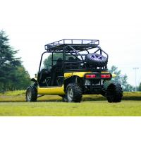 China Chery 1100cc Water-cooled Engine, 1430 mm Rear-wheel Gauge Off Road Dune Buggy 1100TR-T4 wholesale