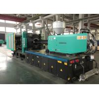China Screw Type Hydraulic Injection Molding Machine 5000 KN 5.2 Sec Dry - Cycle Time on sale
