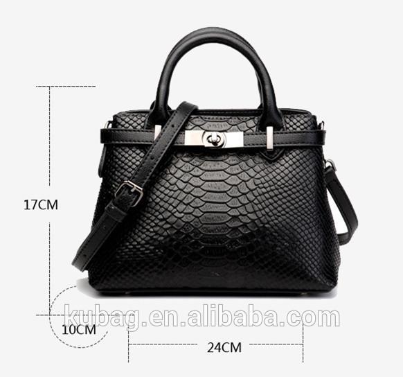 crocodile bag leather