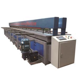 China Ultrasonic  380V CNC PVC Pp Sheet Welding Machine Automatic Cleaning wholesale