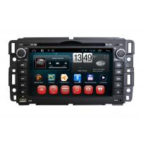 China Touch Screen Android 4.2 car navigation entertainment system DDR3 1GB DVD Player IGO navitel Sygic wholesale