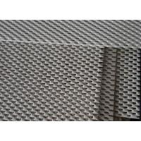 China Strong Air Flow One Way Screen Mesh , 820mm X 2400mm Paw Proof Flyscreen on sale