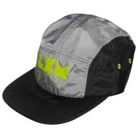 Quality Girly Outdoor Sport 5 Panel Camper Cap Camouflage Baseball Hats For Summer for sale