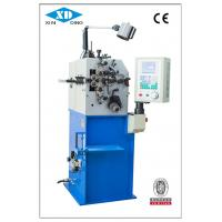 China Automative CNC Spring Coiling Machine For 0.10 - 0.80mm Wire Diameter wholesale