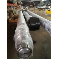 Quality Caterpillar cat E390 arm  hydraulic cylinder rod , CHINA EXCAVATOR PARTS for sale