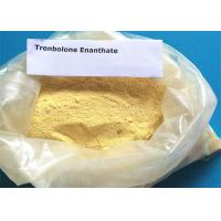 China Cutting Cycle Steroid Trenbolone Enanthate Parabolan Injectable Powder 10161-33-8 wholesale