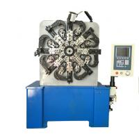 China XD - CNC35 Spring Forming Machine 1.8-3.5mm Three To Four Axis High Precision wholesale