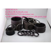 China SPGW-PISTON seal parts for excavator care wholesale