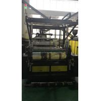 Quality High Efficiency Stretch Film Rewinding Machine , Double Layer Stretch Film for sale