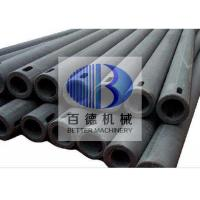 China Reaction Bonded Silicon Carbide Products Rbsic / Sisic Roller High Strength on sale