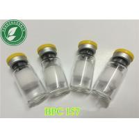 China 99% Purity White Lyophilized Peptides Pentadecapeptide BPC 157 CAS 137525-51-0 wholesale