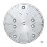 China 10 Diamond Concrete Grinding Disc Disk Head Wheel Cup on sale