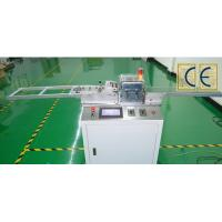China Electrostatic PCB Depaneling Equipment Multi Blades 1500mm Length wholesale